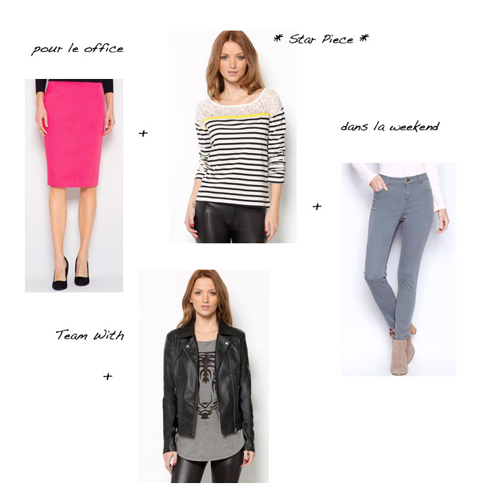 La Redoute French Style Made Easy