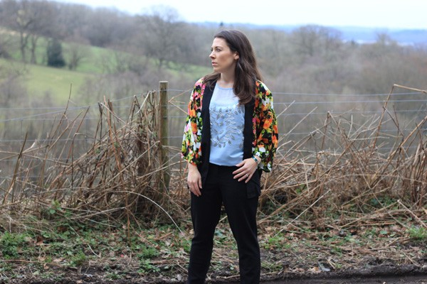 Spring Trends with Kaleidoscope