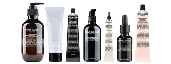 Around the world with beauty pioneers Laconicum
