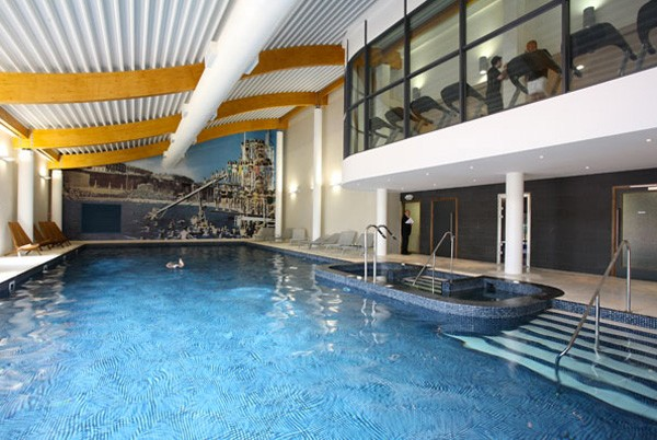 Three of the best spa hotels in the UK