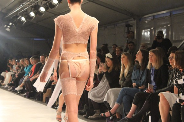 ConfiTEX at New Zealand Fashion Week