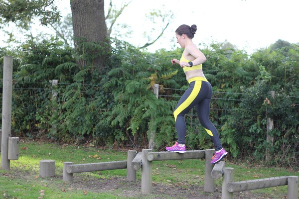 Get fit in style with ILU Fitwear