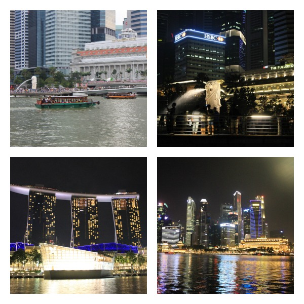 5 great things to do on a stopover in Singapore