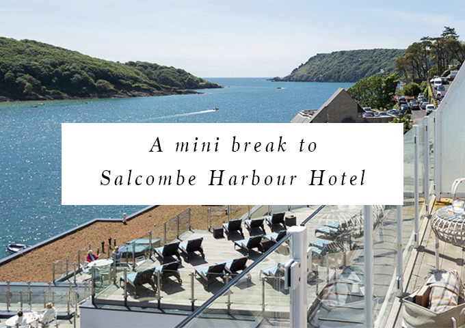The Salcombe Harbour Hotel and Spa