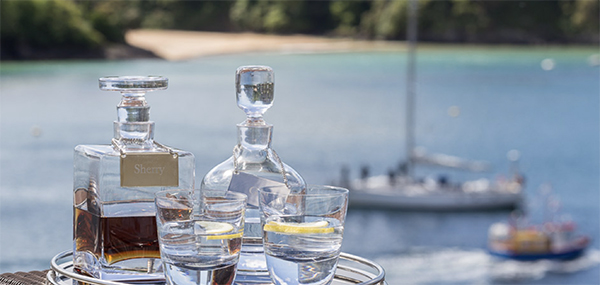 Salcombe Harbour Hotel and spa