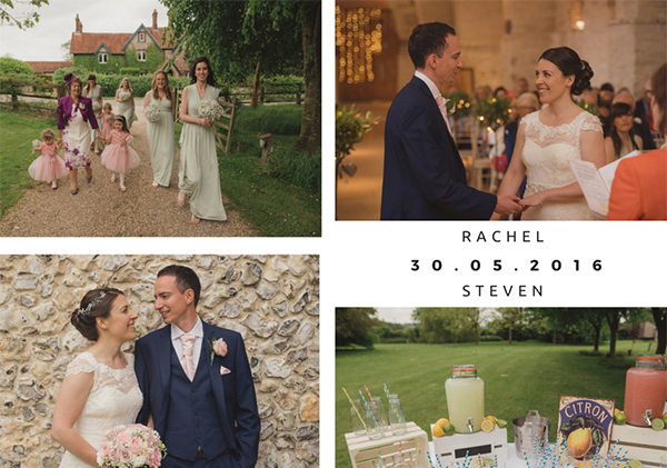 Rachel Montague-Ebbs and Steven Letham Wedding